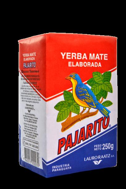 Yerba Mate Pajarito Tradicional x 250g