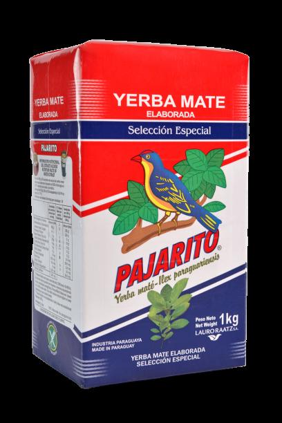 Yerba Mate Selección Especial x 1Kg