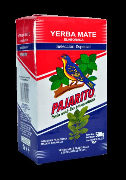 Yerba Mate Selección Especial x 500g