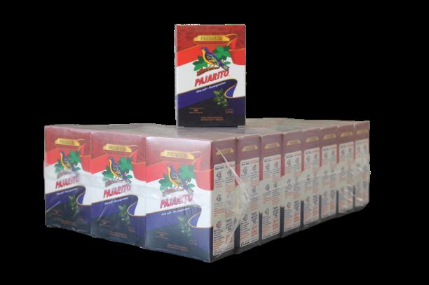 Yerba Mate Premium 40g (1 fardo x 24 unidades)